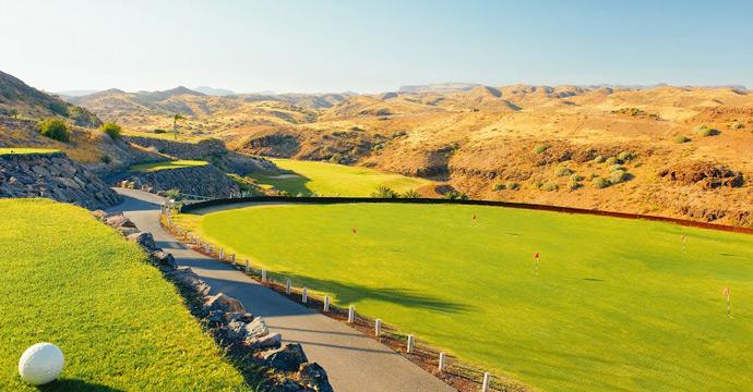 Spain Golf Courses | Salobre  & Old  South - Photo 9 Teetimes