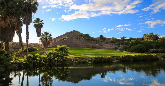 Spain Golf Courses | Salobre  & Old  South - Photo 10 Teetimes