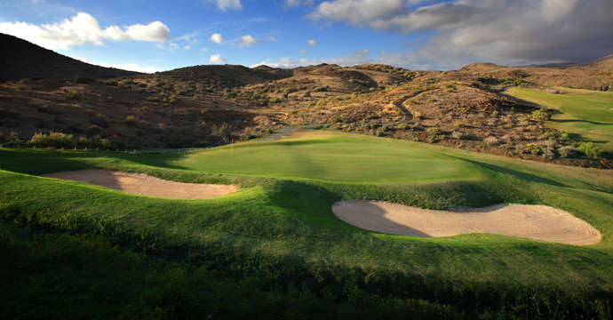Portugal Golf Gran Canaria Golf Pass 4 Golf Rounds One Teetimes