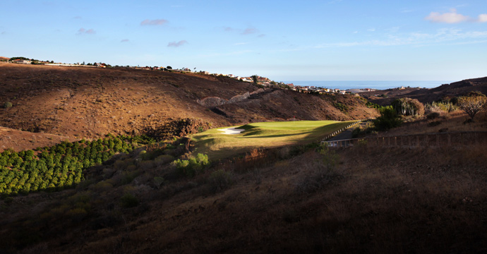 Portugal Golf Gran Canaria Golf Pass 4 Golf Rounds Two Teetimes