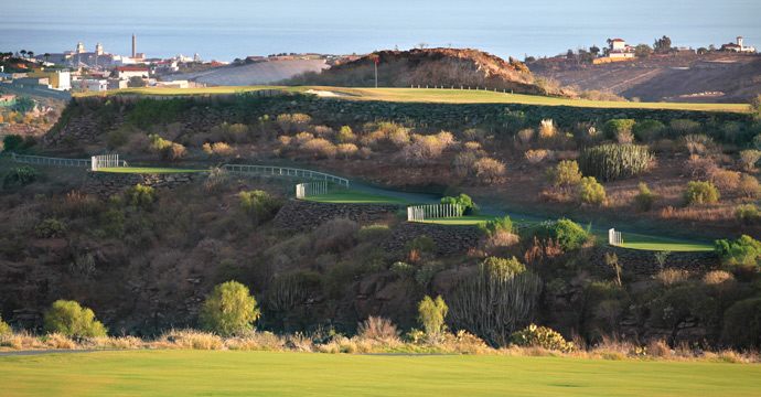 Spain Golf Courses   Salobre  & New  North - Photo 4 Teetimes