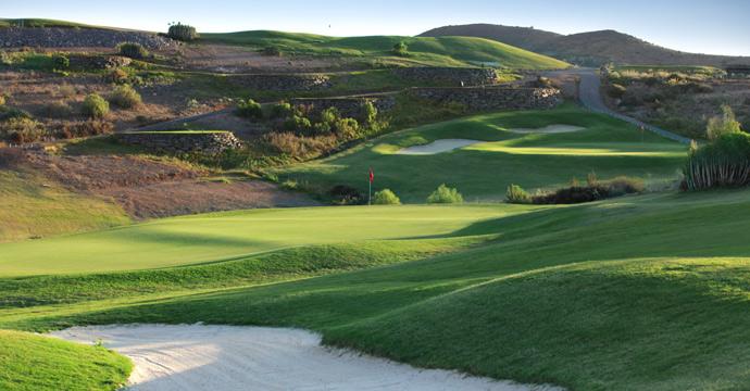 Spain Golf Courses   Salobre  & New  North - Photo 5 Teetimes