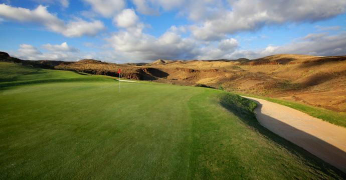 Spain Golf Courses   Salobre  & New  North - Photo 6 Teetimes