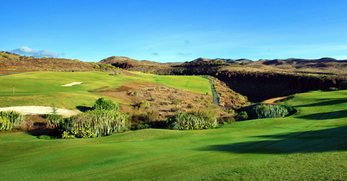 Spain Golf Courses   Salobre  & New  North - Photo 7 Teetimes
