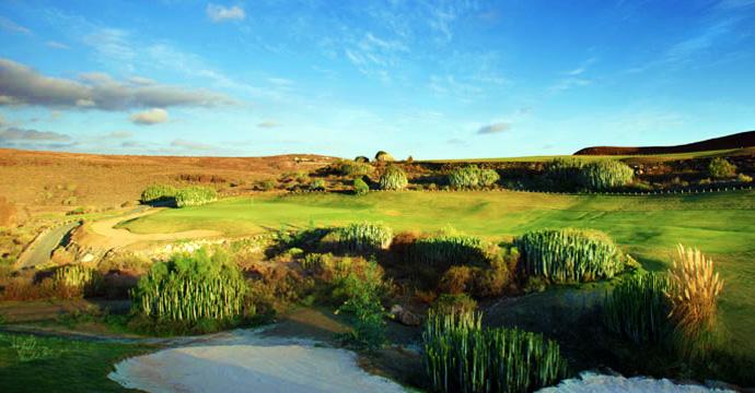 Spain Golf Courses   Salobre  & New  North - Photo 8 Teetimes