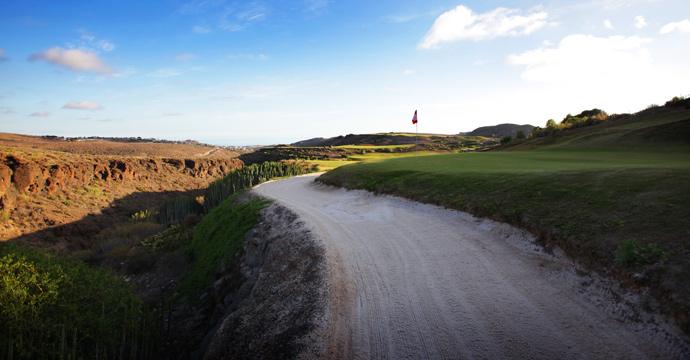 Spain Golf Courses   Salobre  & New  North - Photo 9 Teetimes