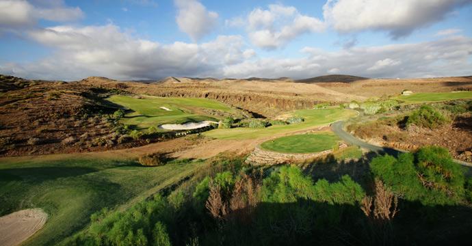 Spain Golf Courses   Salobre  & New  North - Photo 10 Teetimes