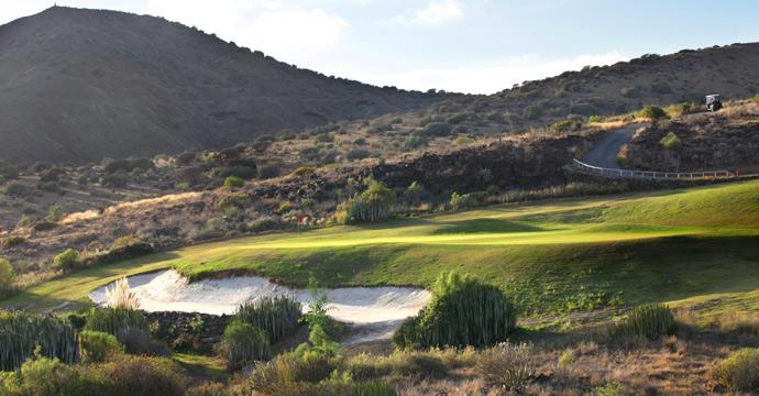 Spain Golf Courses   Salobre  & New  North - Photo 11 Teetimes