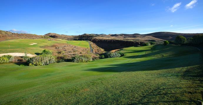 Spain Golf Courses   Salobre  & New  North - Photo 12 Teetimes