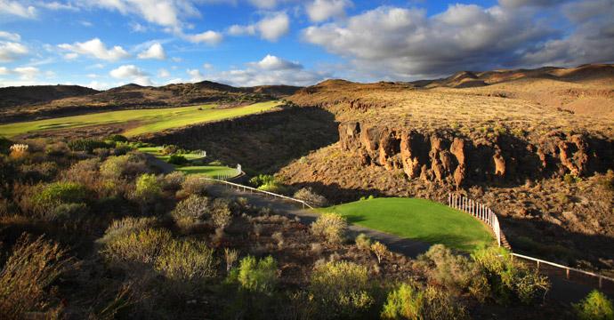 Spain Golf Courses   Salobre  & New  North - Photo 13 Teetimes