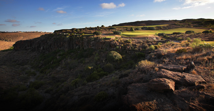 Spain Golf Courses   Salobre  & New  North - Photo 14 Teetimes