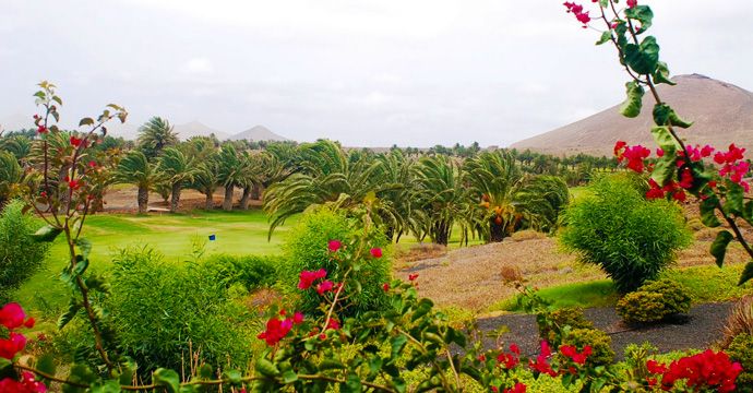 Spain Golf Courses Golf Costa Teguise Teetimes