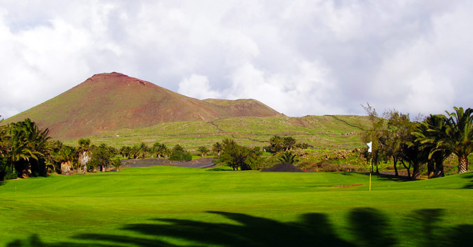 Portugal Golf Costa Teguise Golf Course One Teetimes
