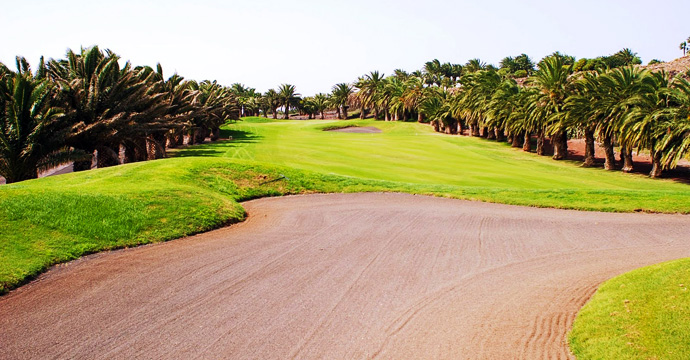 Portugal Golf Costa Teguise Golf Course Two Teetimes
