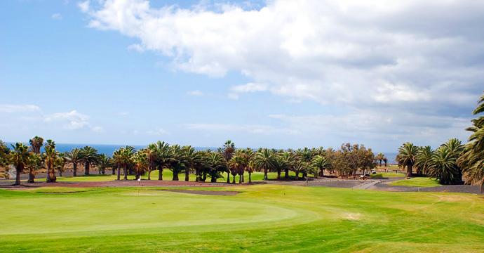 Spain Golf Courses |  Costa Teguise - Photo 4 Teetimes