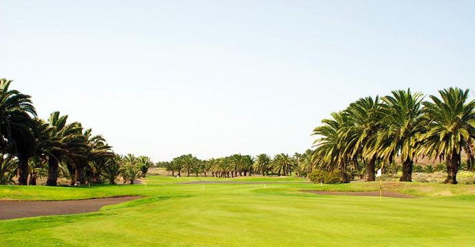Spain Golf Courses |  Costa Teguise - Photo 5 Teetimes