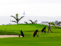 Lanzarote Golf Course - Green Fees