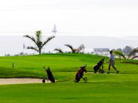 Lanzarote Golf Course - Green Fees