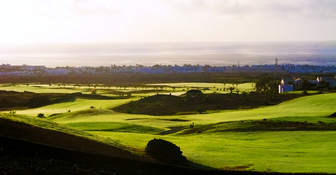 Spain Golf Courses | Lanzarote   - Photo 1 Teetimes