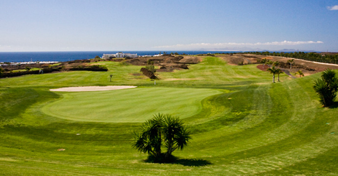 Spain Golf Courses | Lanzarote   - Photo 2 Teetimes