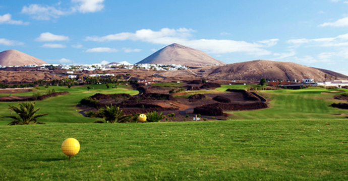 Spain Golf Courses | Lanzarote   - Photo 3 Teetimes