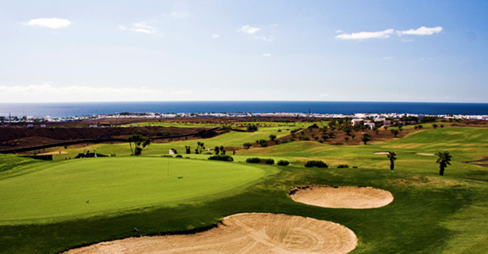 Spain Golf Courses | Lanzarote   - Photo 4 Teetimes
