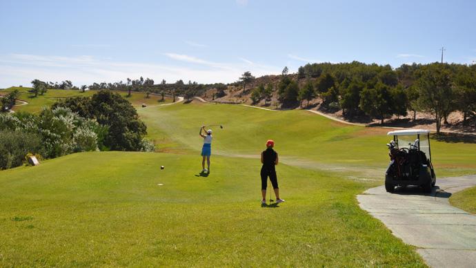 Santo Antonio Golf