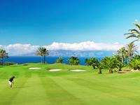 Abama Golf Course - Green Fees
