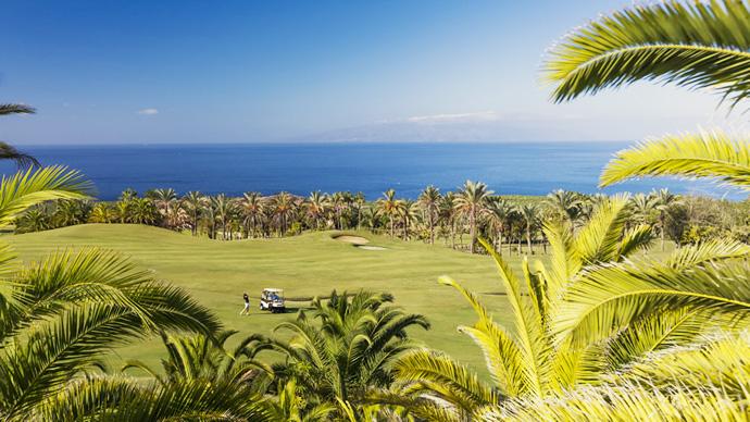 Portugal Golf Abama Golf Course Two Teetimes