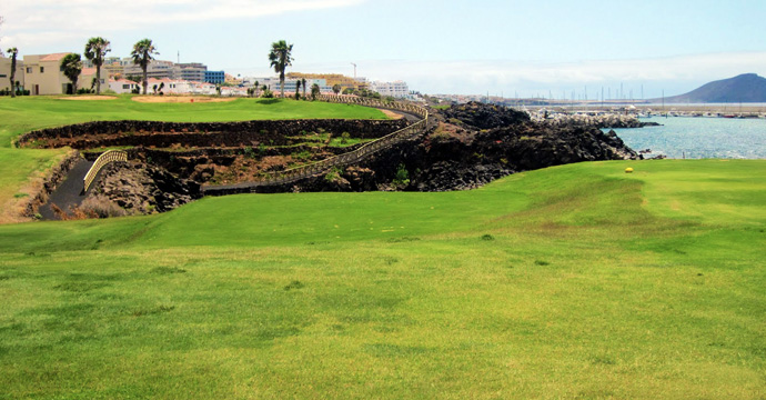 Spain Golf Courses | Amarilla  & Country Club - Photo 1 Teetimes