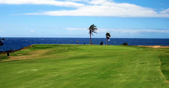 Spain Golf Courses | Amarilla  & Country Club - Photo 2 Teetimes