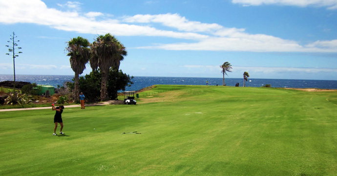 Spain Golf Courses | Amarilla  & Country Club - Photo 3 Teetimes