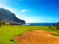 Buenavista Golf Course - Green Fees