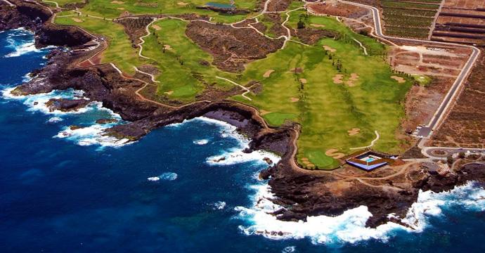 Spain Golf Courses | Buenavista   - Photo 1 Teetimes