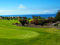 Costa Adeje Championship Golf Course - Green Fees