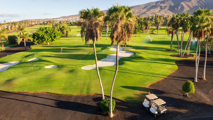 Portugal Golf Costa Adeje Championship Golf Course Teetimes