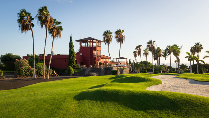 Portugal Golf Costa Adeje 3 Golf Rounds One Teetimes
