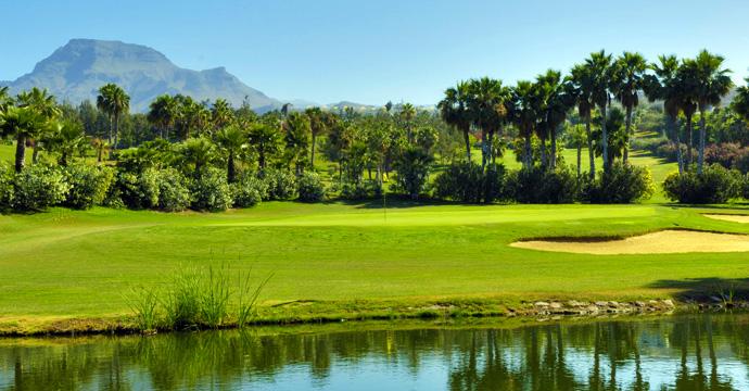 Portugal Golf Las Américas Golf Course One Teetimes