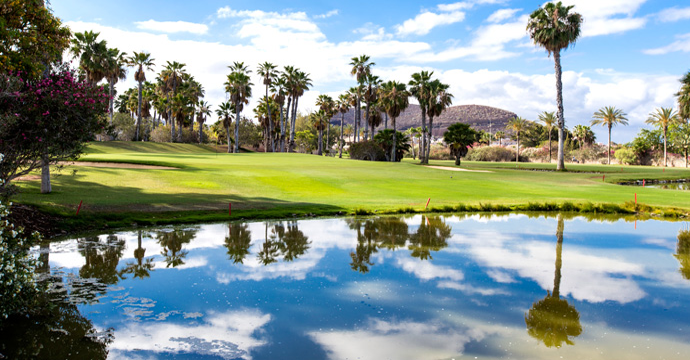 Portugal Golf Las Américas Golf Course Three Teetimes