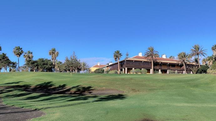 Portugal Golf del Sur Golf Course One Teetimes