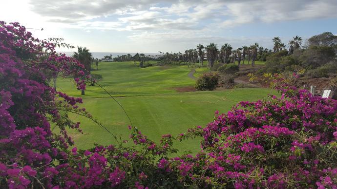 Portugal Golf del Sur Golf Course Two Teetimes