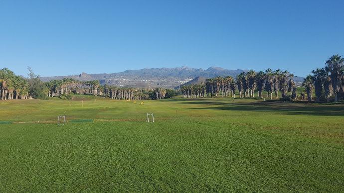 Portugal Golf del Sur Golf Course Three Teetimes