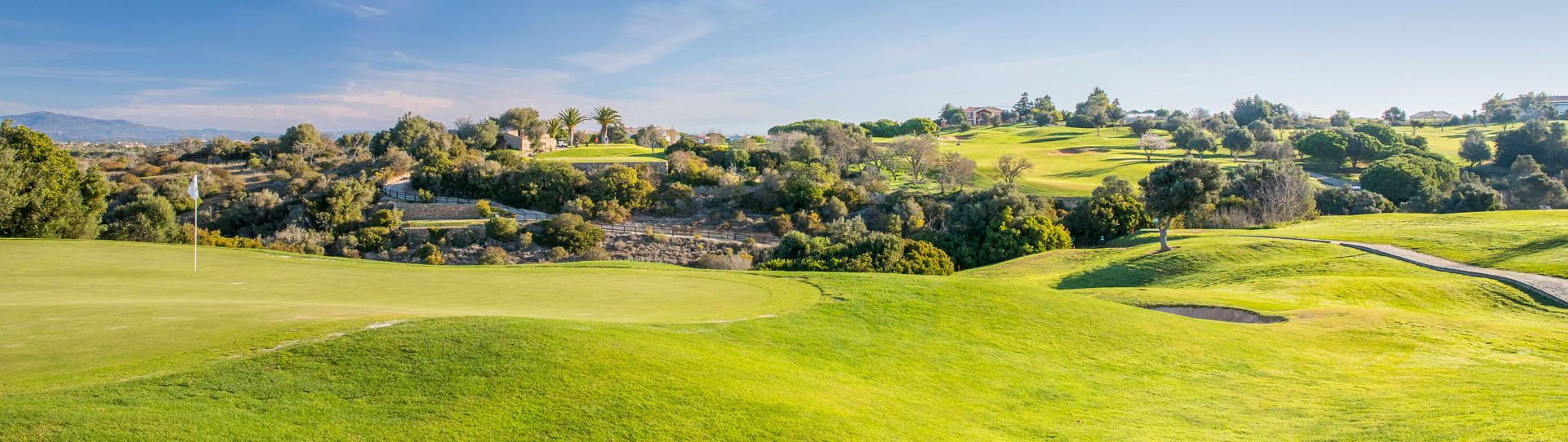 Boavista Golf Course - Photo 1
