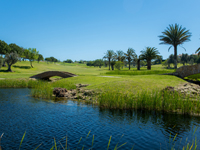 Boavista Golf Course breaks
