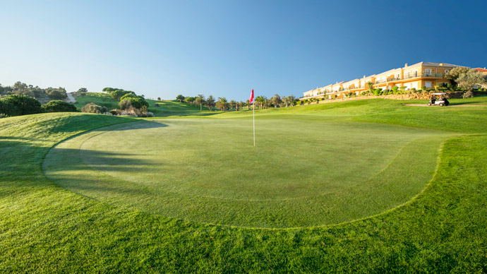Boavista Golf Course