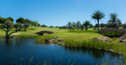 package Boavista Golf Course