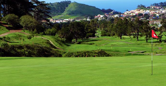 Portugal Golf Real Club de Tenerife Golf Course One Teetimes