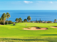Tecina Golf Course - Green Fees