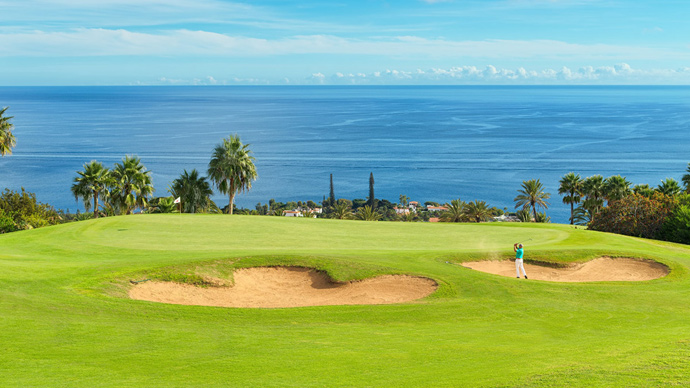 Spain Golf Courses | Tecina   - Photo 1 Teetimes