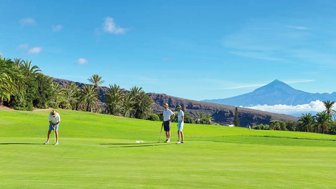 Spain Golf Courses | Tecina   - Photo 4 Teetimes